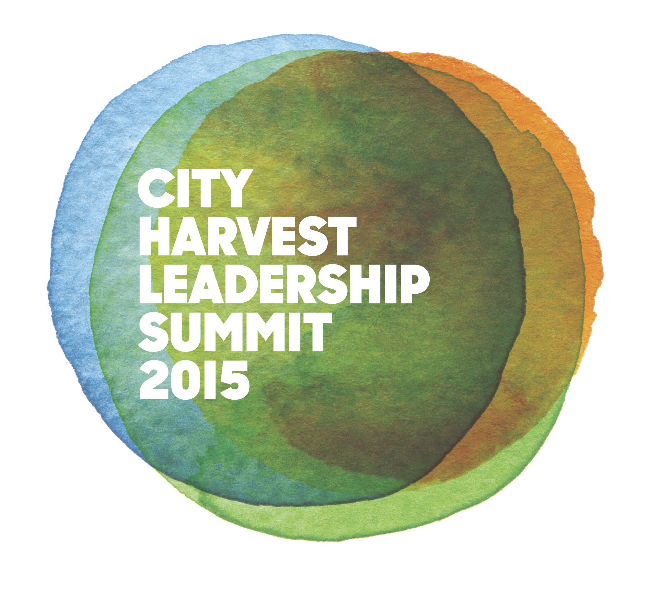 Register Now: City Harvest Leadership Summit, November 9, 2015