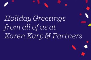 Happy Holidays from KK&P!