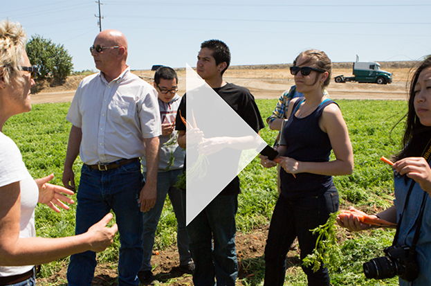Watch this video to learn more about KK&P's Customized Food- and Agriculture-Focused Events