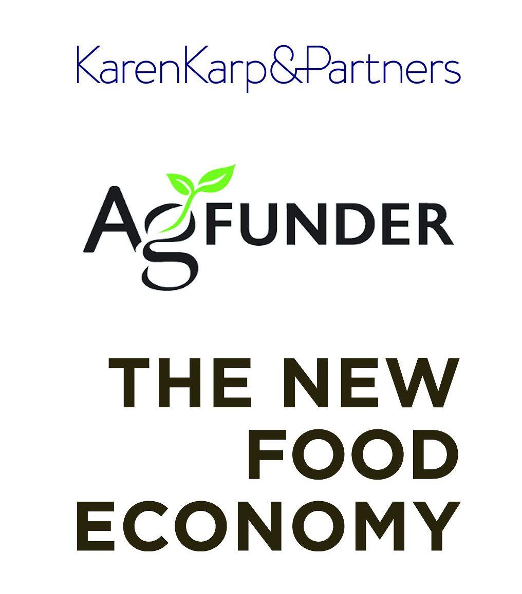 KK&P, New Food Economy, AgFunder