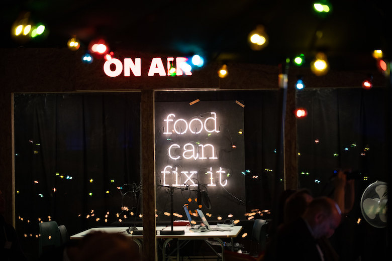 The Food Movement: Global and Local Perspectives from Europe