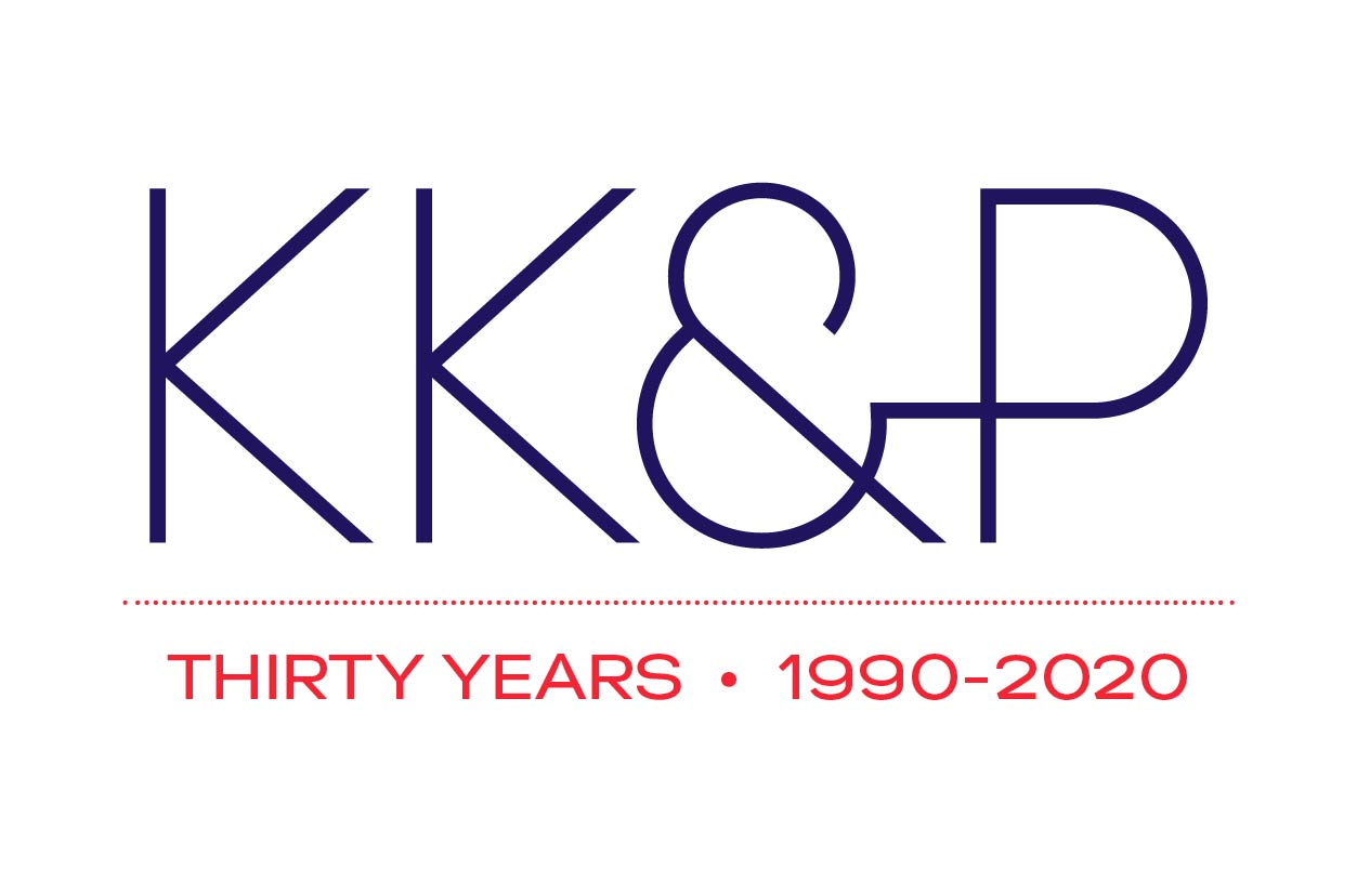 KK&P 1996 – 2000: A Short Stint in England Informs & Shapes KK&P's Work for Decades to Come
