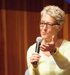 President Karen Karp