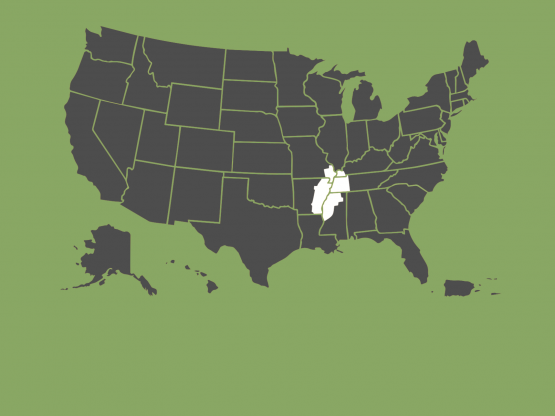 INNOVATING FOOD & AGRICULTURE IN THE MID-SOUTH DELTA
