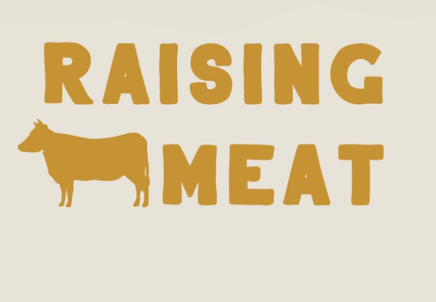 Raising Meat